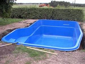 Mini Pool Design : inground swimming pool designs quality small fiberglass swimming pools inground design ~ Markanthonyermac.com Haus und Dekorationen