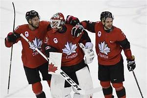 Canada not taking Germany lightly heading into Olympic men ...
