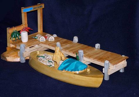 Toy Lobster Boat by Toy Wooden Lobster Boat Dovetails