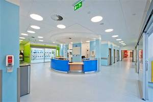 Case Study: Our Ladys Paediatric ICU | Extraspace Solutions