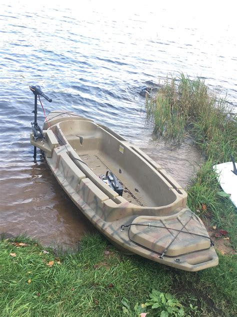 Duck Hunting Without Boat by Open Water Hunting Sneak Boat Beavertail Diver Duck