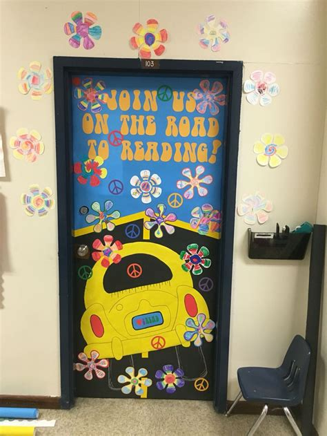 17 best ideas about classroom door decorations on