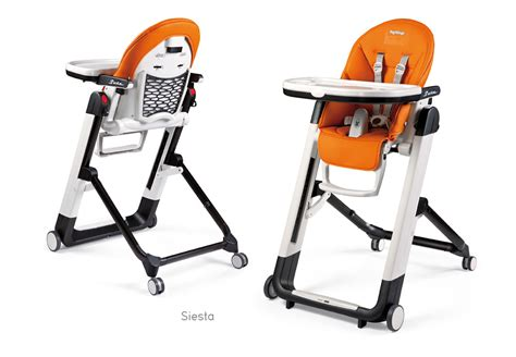 peg perego siesta 300 5 new high chairs worthy of