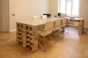 bureau en bois 34 id 233 es diy tr 232 s cool en palette europe