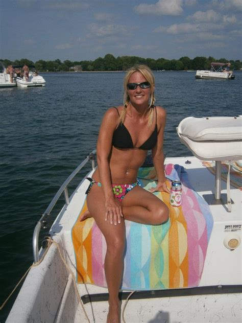 Hot Women On Boats by Post The Best Picture Of Your Lady On Your Boat Page 522