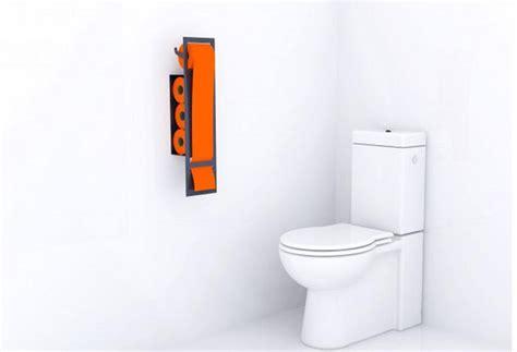 distributeur de papier toilette 1 rouleau de maril 232 me 15 x 60 x 11 cm rangements d 233 rouleur 224