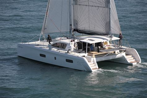 Outremer Catamaran Capsize by Outremer 5x Pictures To Pin On Pinterest Pinsdaddy