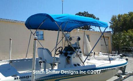 Boat Canvas Port Charlotte Fl by Bimini Tops By Stitch Shifter Designs Inc Englewood Fl