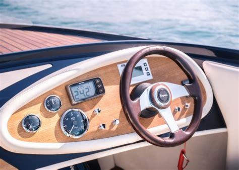 Motorboot Leihen Starnberger See by Marian Laguna 760 100kw Gastl Boote