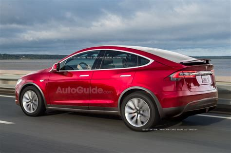 2018 Tesla Model Y  Review, Redesign, Release Date
