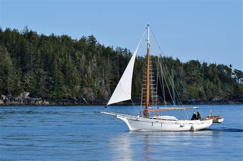 Boat Launch Salt Spring Island by 18 Mystical Reasons To Visit Salt Spring Island In May