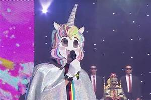 Ryan Reynolds Dressed Up as a Unicorn and Sang on South ...