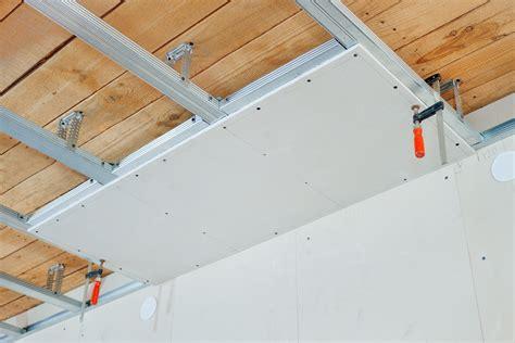 prix pour la pose d un faux plafond tendu ou suspendu