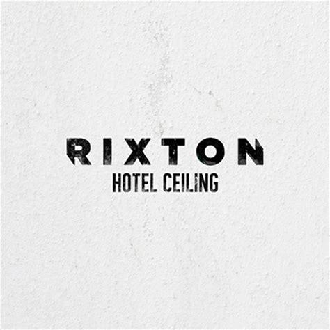 rixton hotel ceiling ellodance