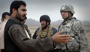 Civilian Role in Conflict Areas Marches On - Foreign ...