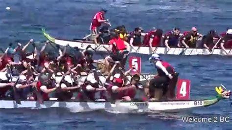 Dragon Boat Festival Youtube by Vancouver Dragon Boat Festival 2015 Rio Tinto Alcan