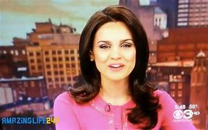 CBS reporters don't seem to like each other - NY Daily News