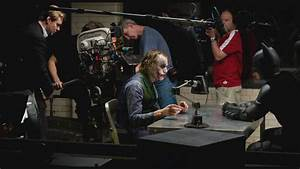 The Behind the Scenes Pic of the Day is the hero Gotham ...