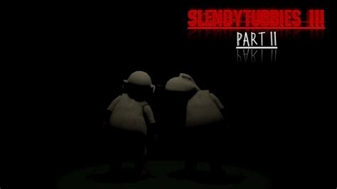 New Photo!!!  Slendytubbies 3 Part 2 New Character! Youtube