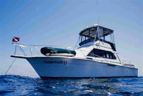 Monterey Scuba Dive Boats by Monterey Dive Boats