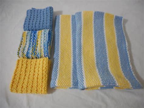 comment tricoter linge de table nos conseils