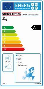 Stiebel Eltron Deutschland : stiebel eltron wwk 220 electronic trink warmwasser w rmepumpe ohne w rmetauscher ebay ~ Markanthonyermac.com Haus und Dekorationen
