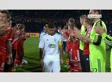 Mondial des clubs Les fans du Raja Casablanca pas déçus