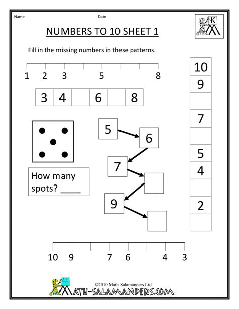 Pre K Worksheets Free Worksheet Mogenk Paper Works