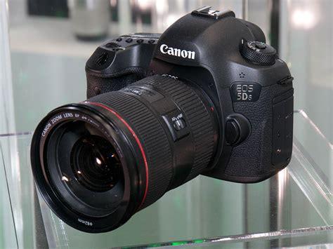 Canon EOS 5Ds — Wikipédia