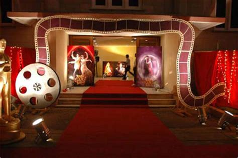 Bollywood Theme Parties  Demon Wheelers  Themed Evenings
