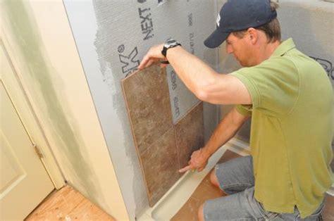 how to tile a bathroom shower walls floor materials 100 pics pro tips one project closer