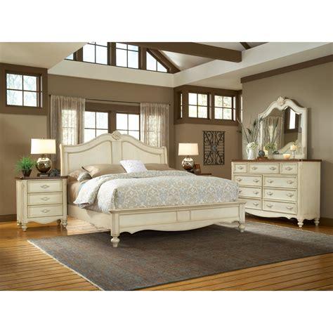 One Allium Way Brecon Panel Customizable Bedroom Set