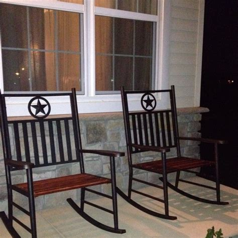 rocking chairs from tractor supply wanted these for the last two years home