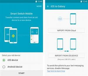 Smart Switch Für Pc : samsung smart switch ersetzt samsung kies ~ Markanthonyermac.com Haus und Dekorationen