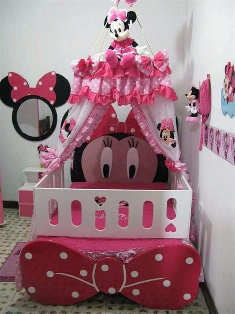 minnie mouse baby bedroom photos and wylielauderhouse