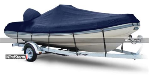 Inflatable Boat With Console by Windstorm Cover For Inflatable Boats With Center Console