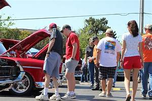 TFCU Raises Money for CMN through Car Show – Tinker ...