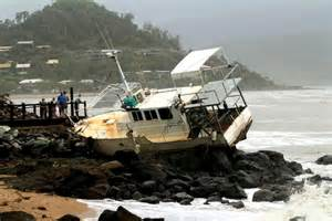 Boat Mooring Airlie Beach by Wind Wreak Havoc At Airlie Beach Abc News Australian