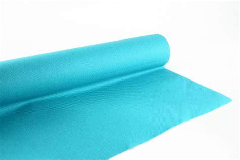 nappe papier jetable non tiss 233 1 20 m x 40m turquoise rouleau nappe jetable fournimag