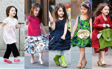 Keep Your Kids Swag On! Check These Cool Funky Trends For