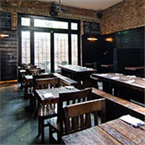 the black swan bedford stuyvesant new york magazine restaurant guide