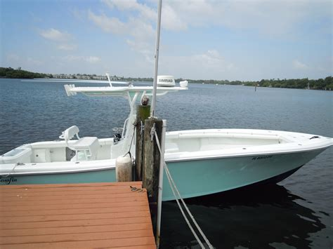 Yellowfin Bay Boats For Sale In Florida by Yellowfin Center Console Boats For Sale Boats