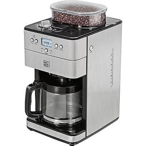 Giveaway: Kenmore Coffee Grinder Brewer   Steamy Kitchen Recipes