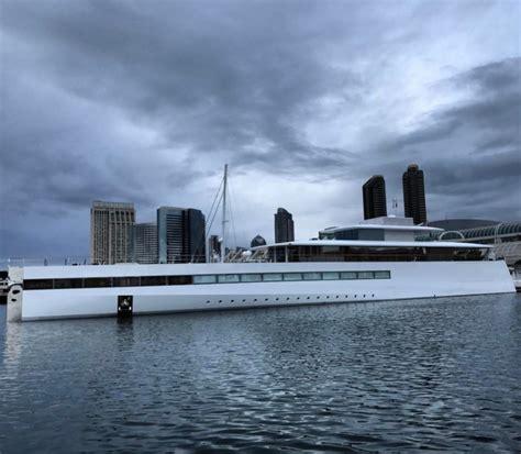 Yacht Jobs San Diego by Sailing Yachts Luxury Yacht Charter Superyacht News