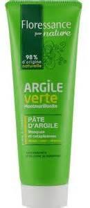 p 226 te d argile argile verte floressance masque de beaut 233 beaut 233 test