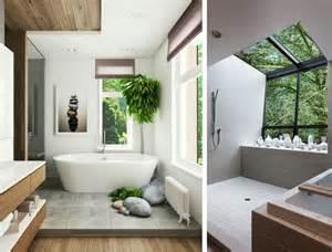 id 233 es d 233 co pour une salle de bain nature zen madeinmeuble