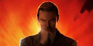 Luke Evans May Not Want To Be James Bond | Screen Rant