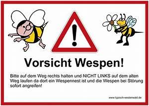 Was Wespen Nicht Mögen : achtung wespen am weltendepfad typisch westerwald wandern naturerlebnisse ~ Markanthonyermac.com Haus und Dekorationen