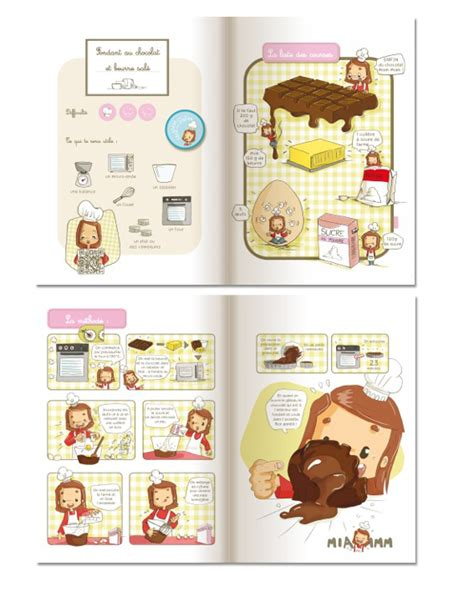livres pour enfants on cuisine album and