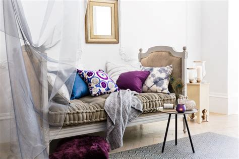 Get Moroccan style decor with A by Amara's Haven Trend